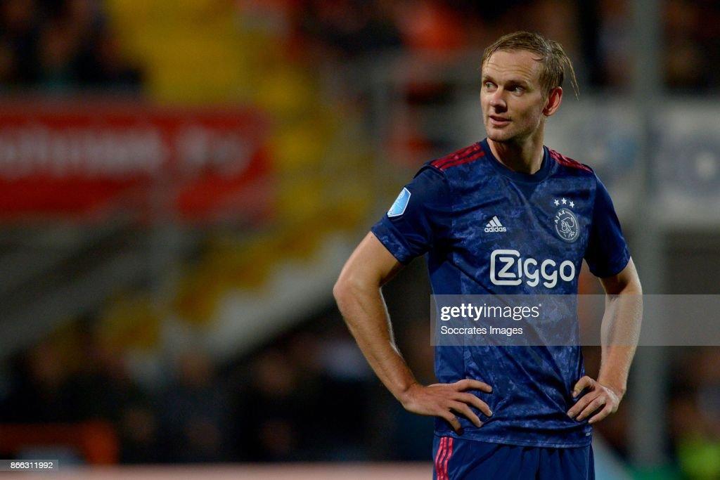 De Dijk v Ajax Amsterdam - Dutch KNVB Beker