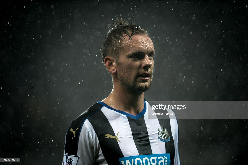 Newcastle United v Aston Villa- Premier League : News Photo