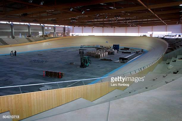 Siemens Arena ストックフォトと...