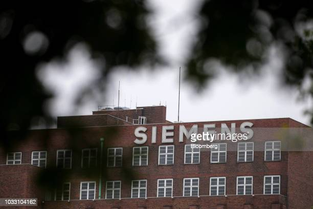 Siemens Ceo Joe Kaeser Says Job Cuts Nearing At Power Unit Pictures
