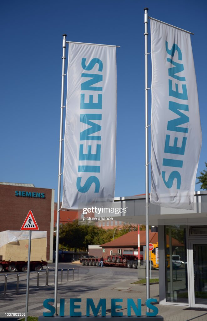 siemens pictures getty images
