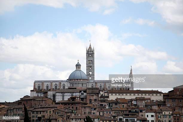 Siena Duomo Cathedral Church
