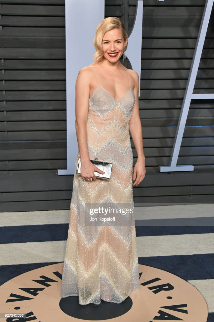 2018 Vanity Fair Oscar Party Hosted By Radhika Jones - Arrivals