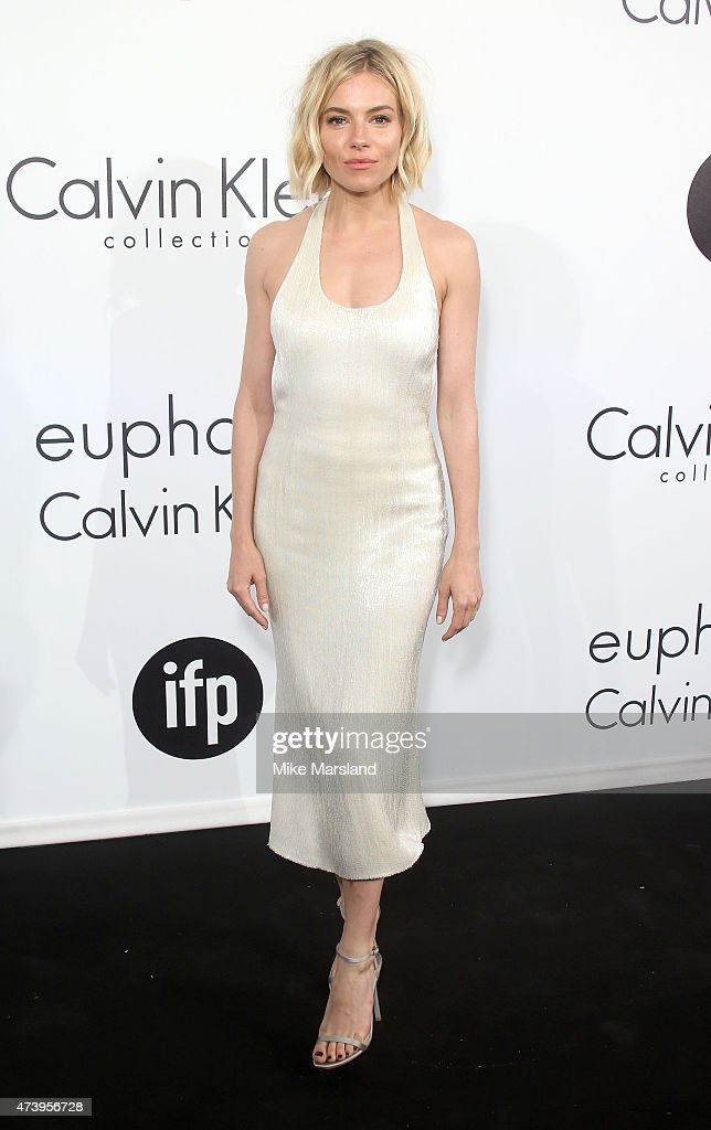 Calvin Klein Party - The 68th Annual Cannes Film Festival : News Photo
