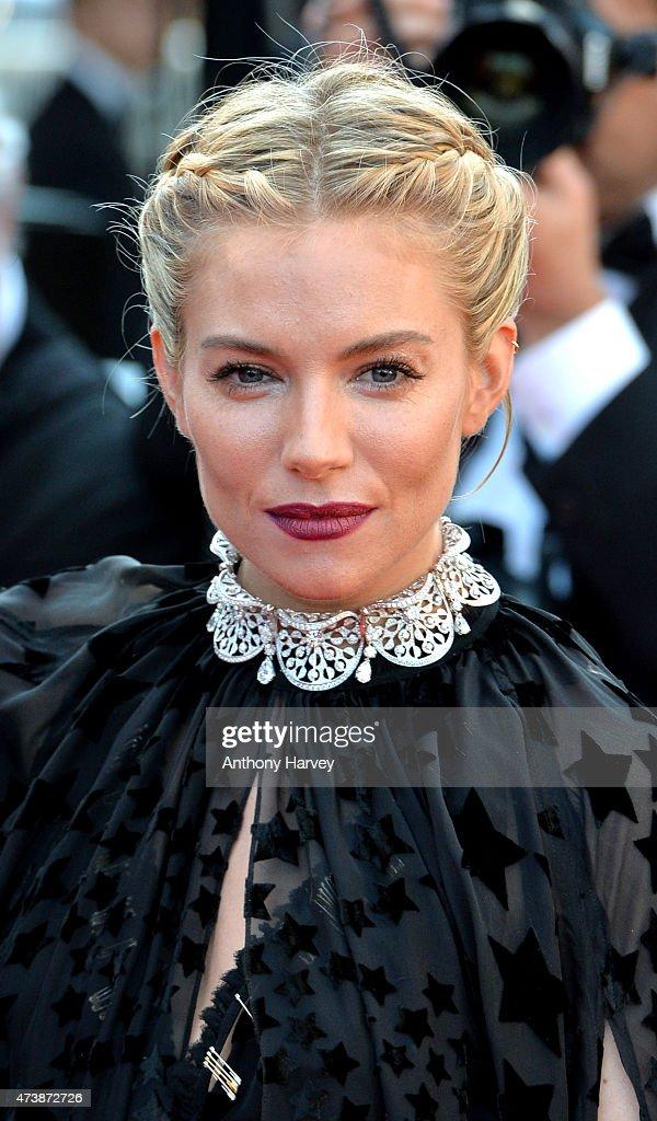 'Carol' Premiere - The 68th Annual Cannes Film Festival : News Photo
