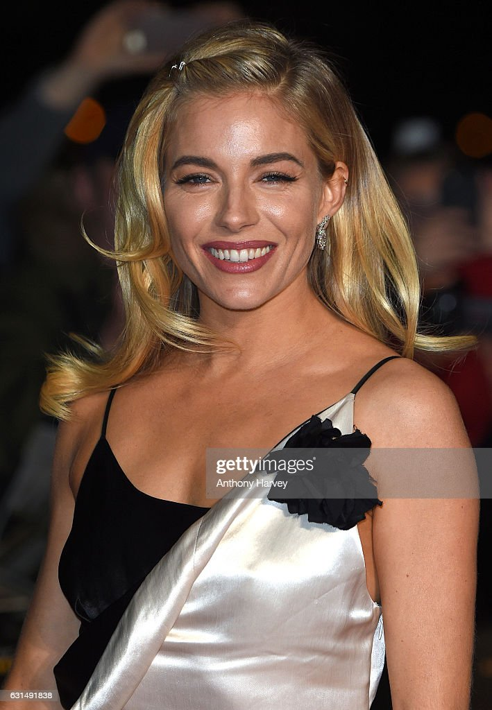 """Live By Night"" - Film Premiere - Red Carpet Arrivals"