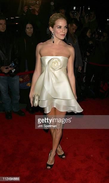 Sienna Miller during Marchesa's Second Anniversary Dinner at Bergdorf Goodman at BG, Bergdorf Goodman in New York City, New York, United States.