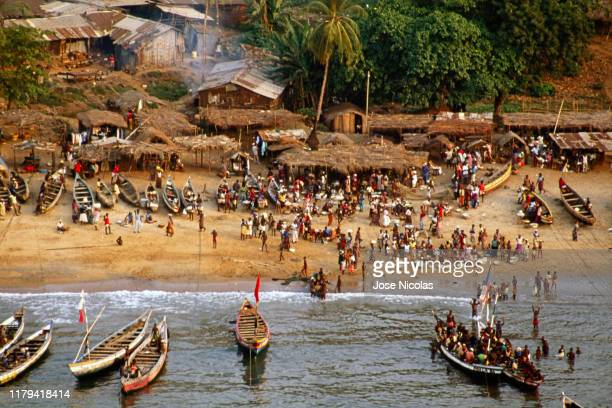 sierra leone - sierra leone stock pictures, royalty-free photos & images