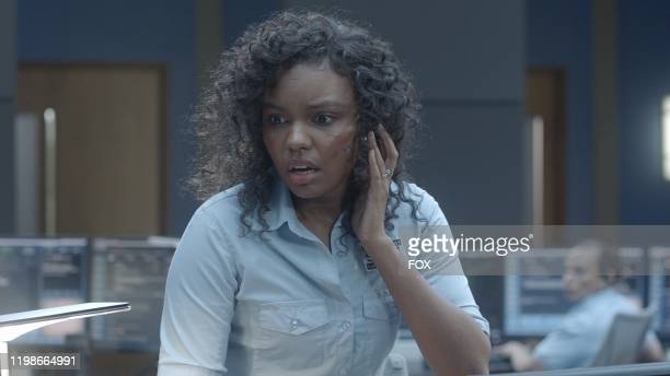 Sierra McClain in 911 LONE STAR debuting in a special twonight series premiere Sunday Jan 19 following the NFC CHAMPIONSHIP GAME and Monday Jan 20 on...