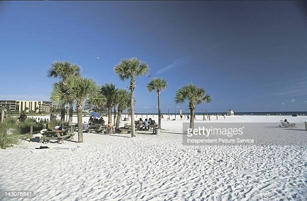 Siesta Key Beach, Sarasota, Florida, .
