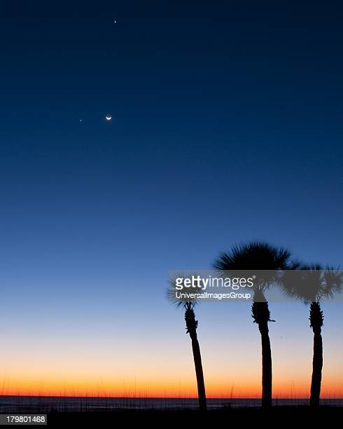 Siesta Key, Crescent Beach, Sarasota, Florida.