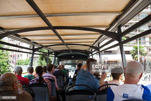Sightseeing Bus Tour Thessaloniki