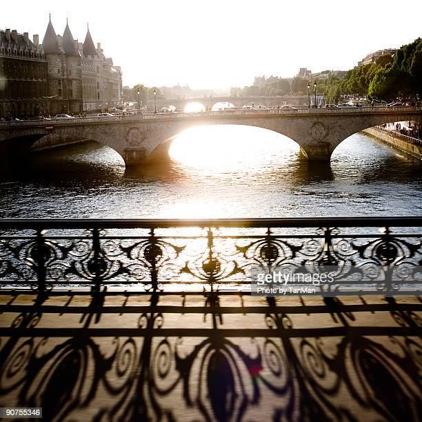 Sightseeing n Paris