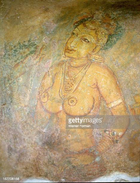 Sigiriya is an ancient rock fortress and palace ruin in the Matale district of Sri Lanka It is renowned for its ancient frescoes The paintings have...