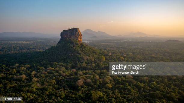 sigiriya - sri lanka stock pictures, royalty-free photos & images
