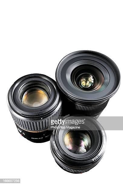 This image has been digitally manipulated Sigma 20mm f/18 EX DG Canon EF 50mm f/14 and Tamron SP AF 60mm f/2 Di II Macro camera lenses photographed...