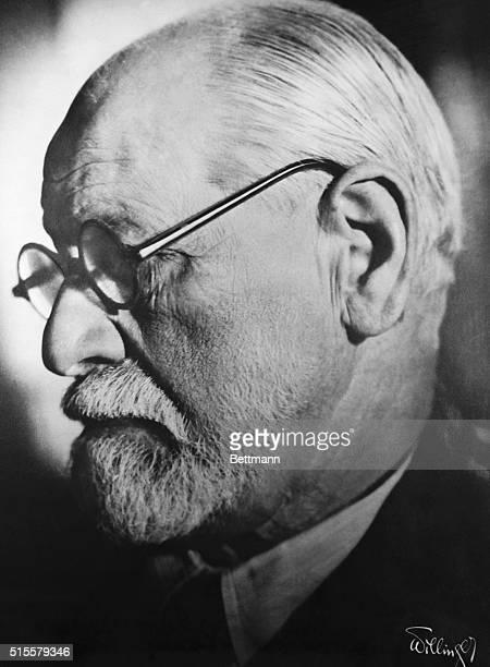Founder of Psychoanalysis