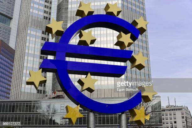 What Is The Euro Symbol Stock Photos And Pictures Getty Images