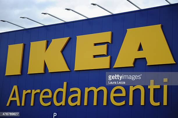 60 Top Ikea Opens New Store In Pisa Pictures Photos Images