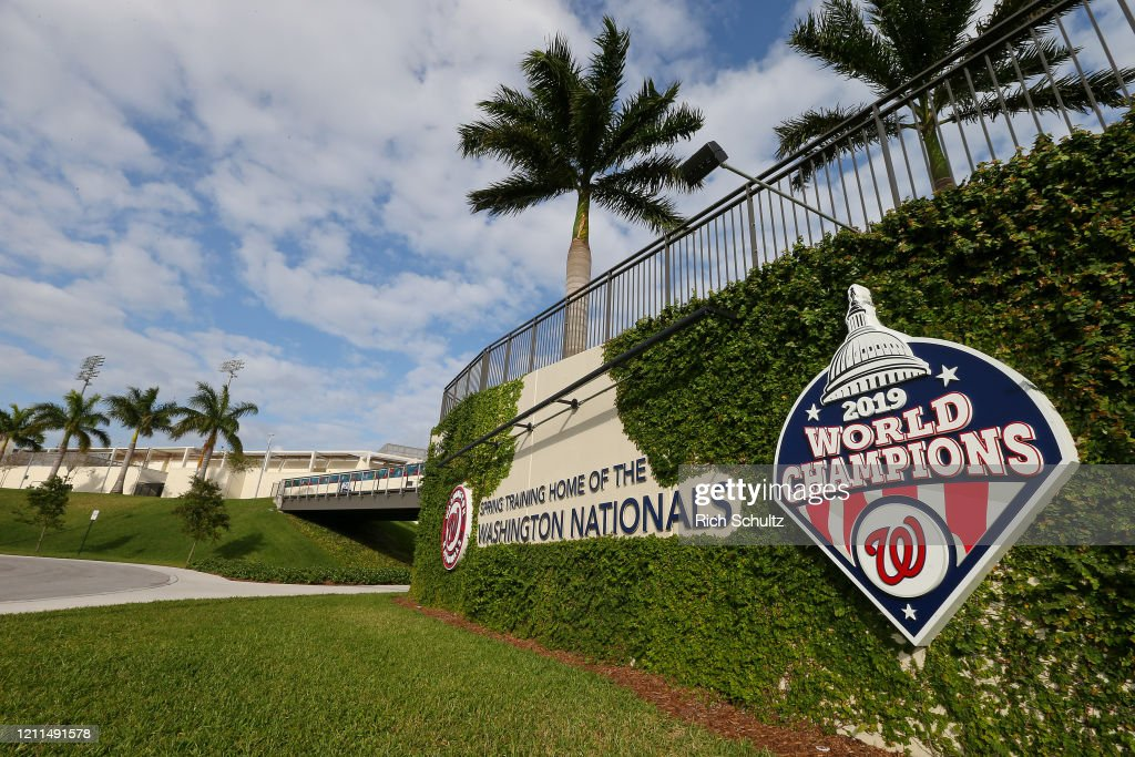 Detroit Tigers v Houston Astros, Washington Nationals : News Photo