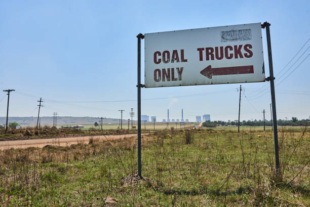 ZAF: Mining logistics as Rich Nations Pitch to Fund South Africa's Coal Exit
