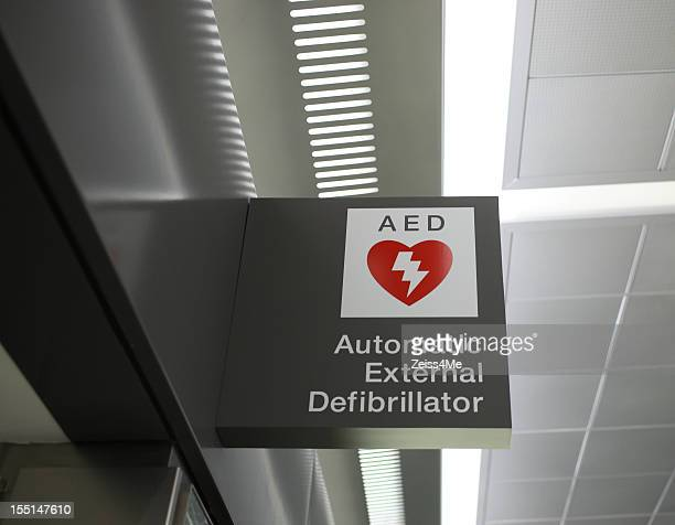 Aed Stockfotos En Beelden Getty Images