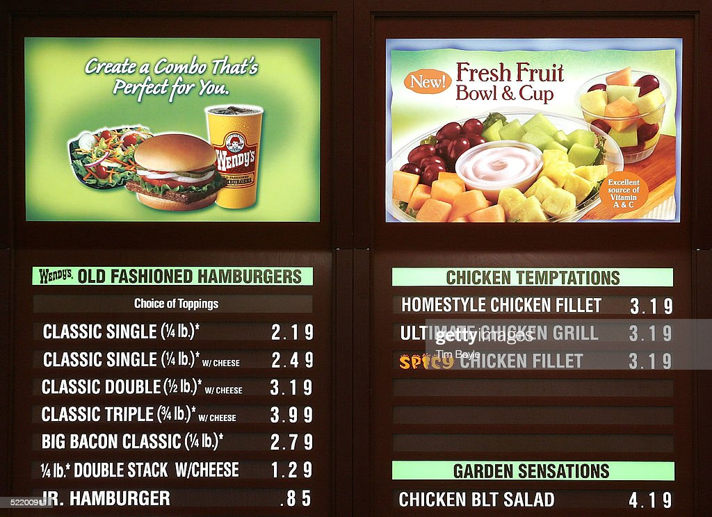 Fast Food In Glenview Il