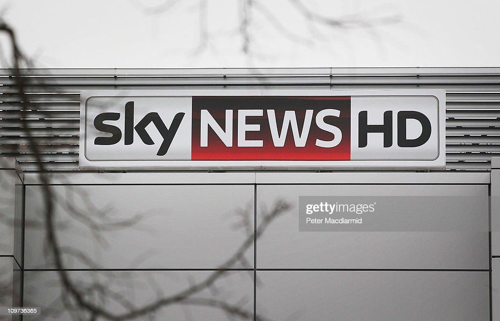 News Corp's BSkyB Takeover : News Photo