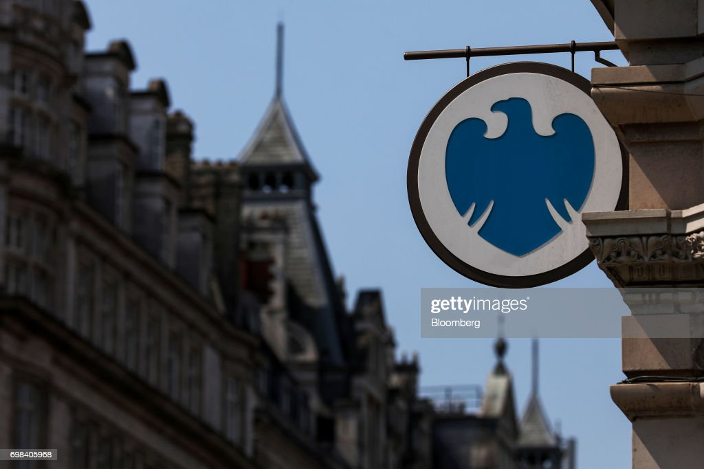 Barclays Plc And Former Executives Charged Over Qatar Fundraising : News Photo
