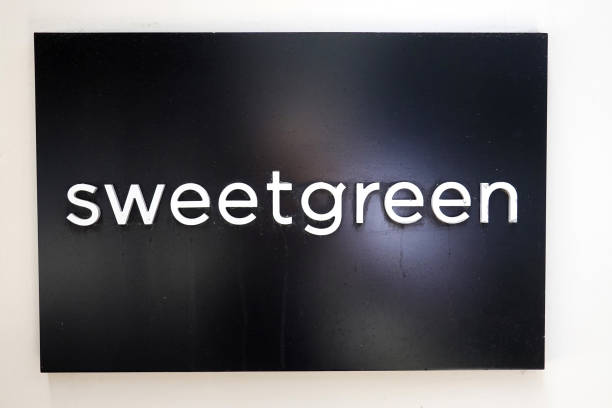 IL: Salad Chain Sweetgreen Files For IPO