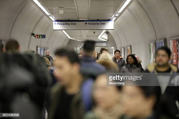 Piccadilly Line Stock Photos and Pictures |