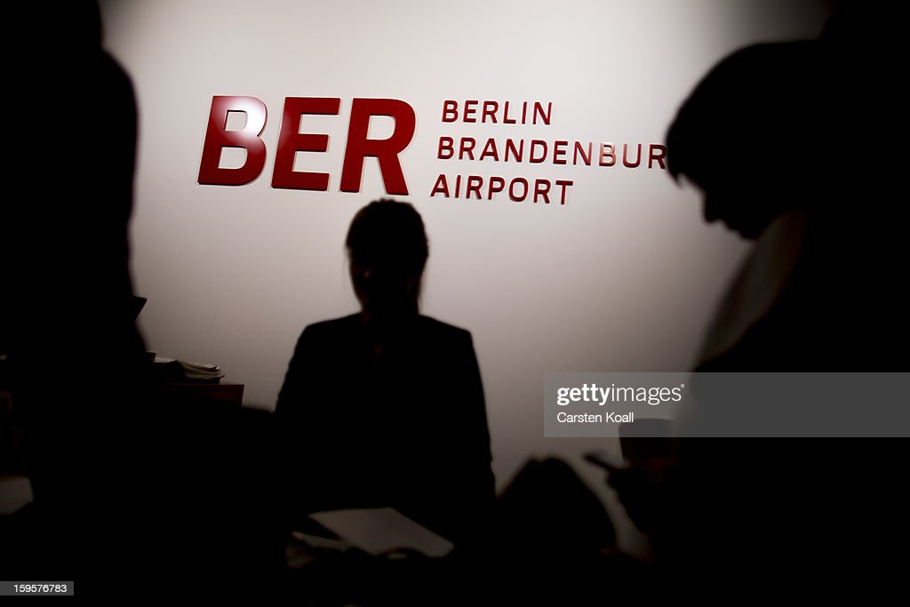 New Berlin Airport Governing Board Convenes Amid Delays