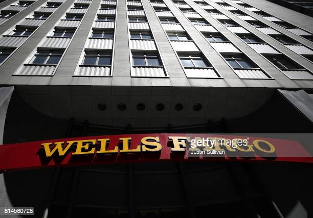 Wells Fargo Pictures and Photos - Getty Images