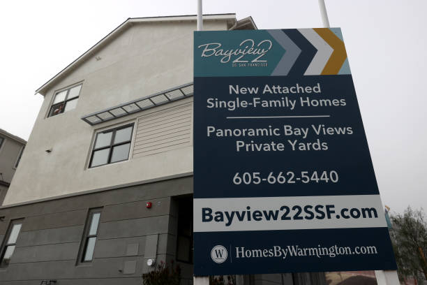 CA: August New Home Sales Rise To Highest Level Since 2006