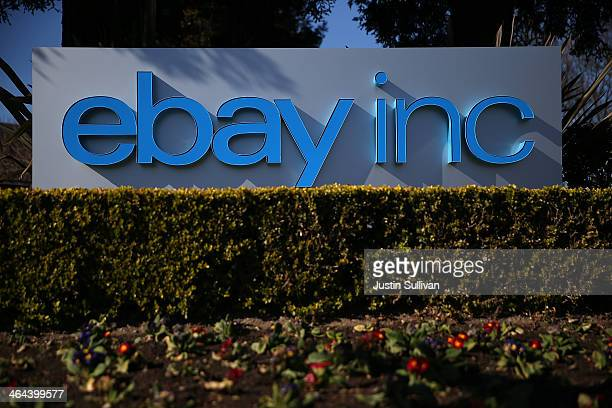 121 Ebay Corporate Headquarters Photos And Premium High Res Pictures Getty Images