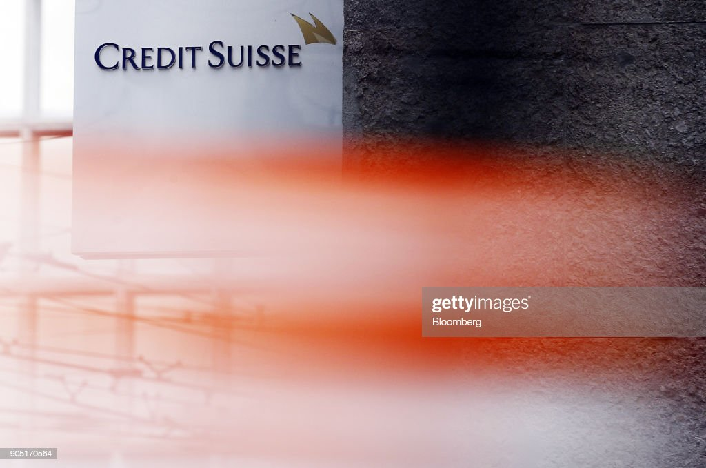 Credit Suisse's Role In Focus As Rogue Banker Trial Opens