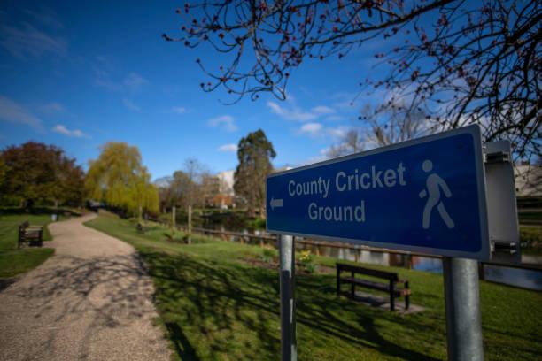 GBR: Essex v Durham - LV= Insurance County Championship