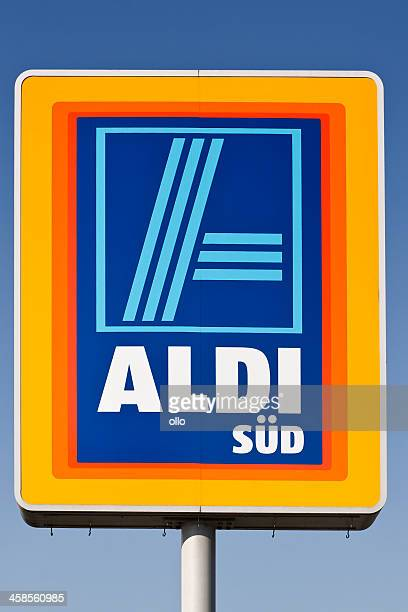 Aldi Stock Photos And Pictures Getty Images