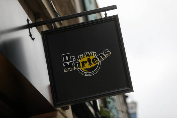 GBR: Dr. Martens Ltd. Stores As Permira-Backed Bootmaker Plans London Listing