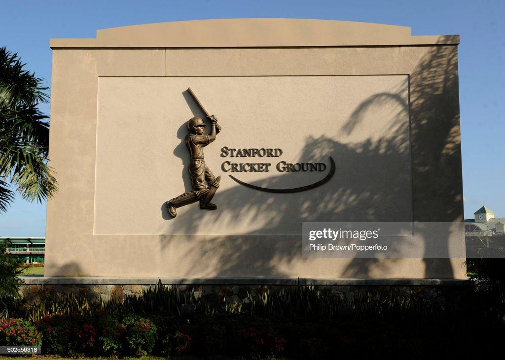 Stanford Cricket Ground
