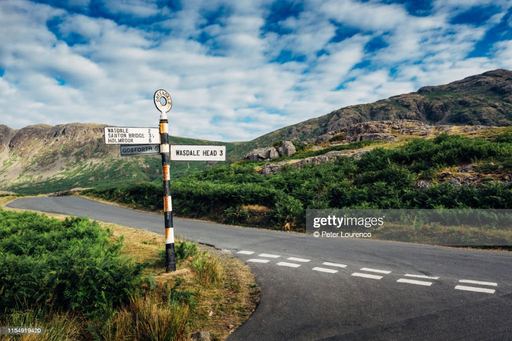 Sign post : Stock Photo