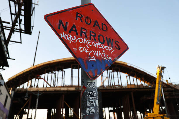 CA: Lawmakers Continue To Work On Legislation For Nation's Infrastructure