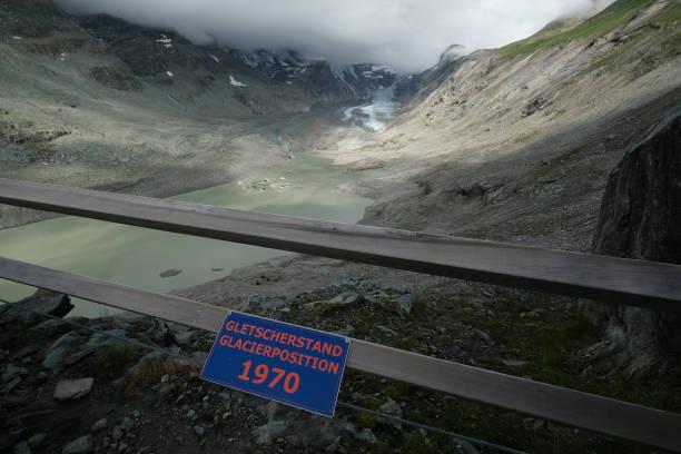 AUT: Europe's Melting Glaciers: Pasterze
