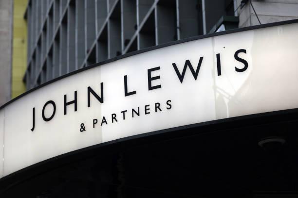 GBR: Retailer John Lewis's Shop Closures Put 1,300 Jobs at Risk