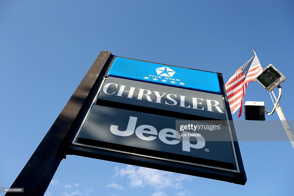 hollywood jeep first pic chrysler