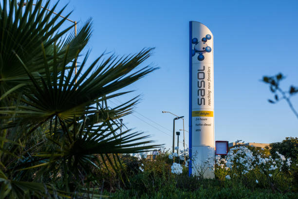 ZAF: South Africa Energy Fund Looks to Buy Sasol Ltd. Assets