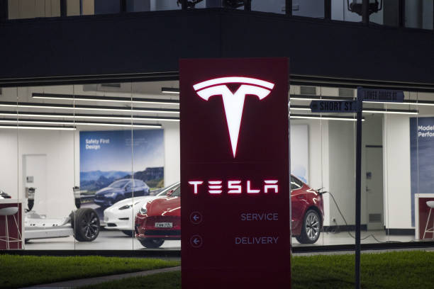 AUS: Tesla Service Centers as the Automaker Can't Overcome Australian Hostility to Electric Cars