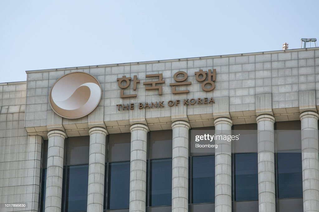 Views of Bank of Korea As Weak Jobs Growth Makes Rate Hike a Tough Call for The Central Bank