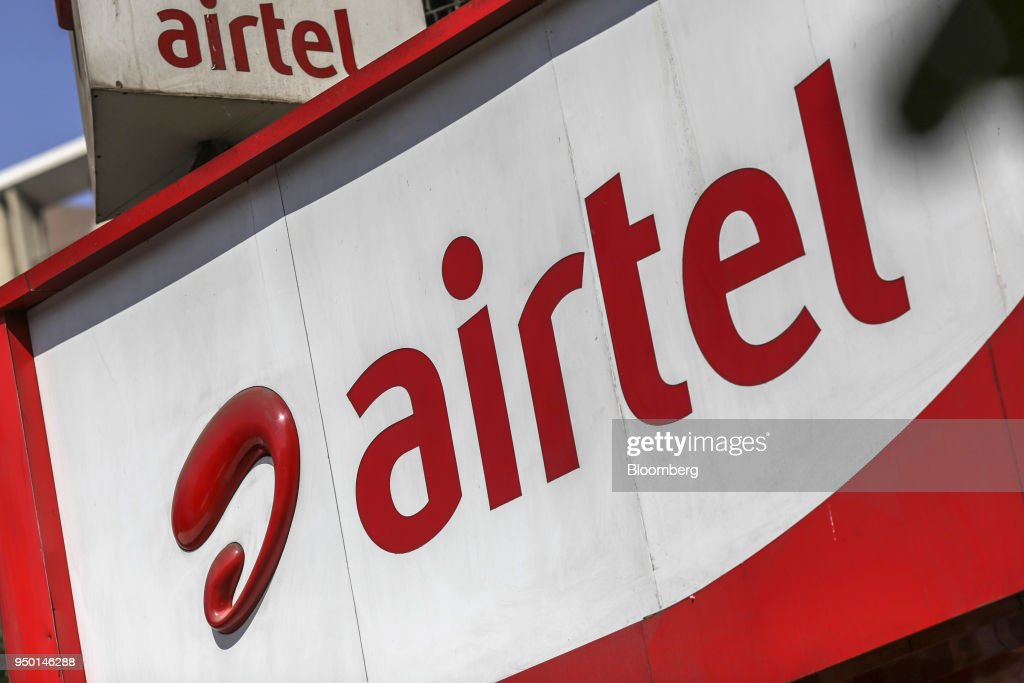 General Images of Bharti Airtel Ltd. Ahead of Earnings