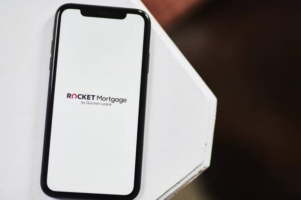 NY: Dan Gilbert'sRocketCompanies Opens Higher in Muted IPO Debut
